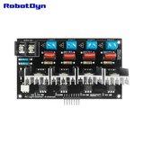 AC Dimmer controller Module 4 Channel Robotdyn