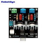 AC Dimmer controller Module 2 Channel Robotdyn