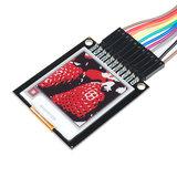 "3 Color ePaper Display - 1.54"" Sparkfun SPX-14892"