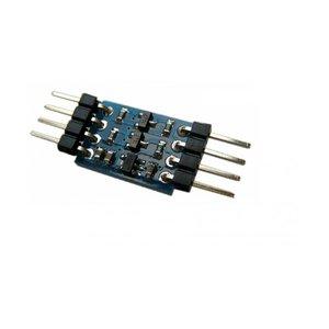 I2C Level converter 5-3V