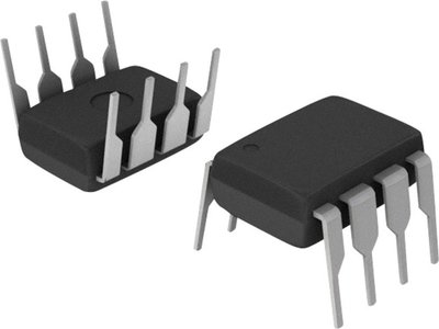 OPA2134PA operational amplifier Audio