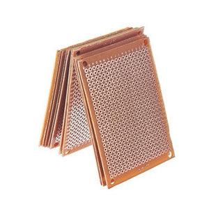 Prototyping board 5x7cm (26x18gaats) PCB