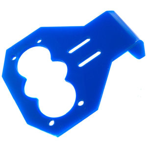 montage  bracket HC-SR04