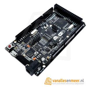 Mega + WiFi R3 ATmega2560 + ESP8266 32Mb USB-TTL CH340G Development Board