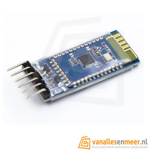 SPP-C Bluetooth to Serial Adapter Slave Module