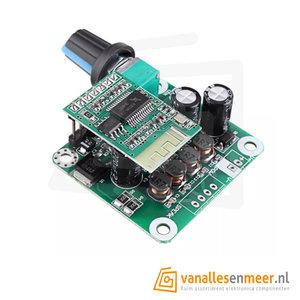 Bluetooth 4.2 TPA3110 15W + 15W digitale stereo audioversterker