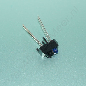 Infrarood reflectie sensor TCRT5000