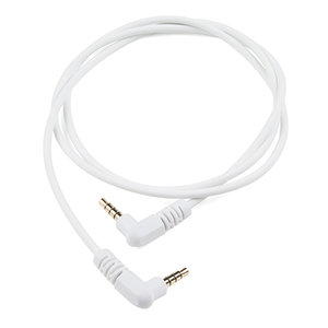 Audio kabel TRRS 90cm  sparkfun 14164