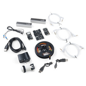 Spectacle Light Kit Sparkfun KIT-14489