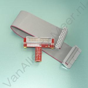 Pi T-Cobbler Breakout Kit voor Raspberry Pi