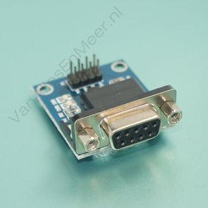 RS232 naar TTL Link Communicatie Module