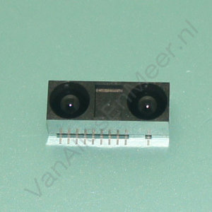 Sharp Distance Sensor (10-150cm) 2Y0A60SZ0F