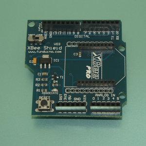 XBee Shield V03 voor Arduino