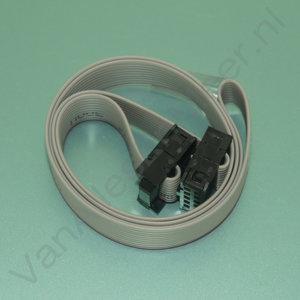IDC Kabel 2x5 pins