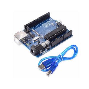 Uno r3 met USB kabel