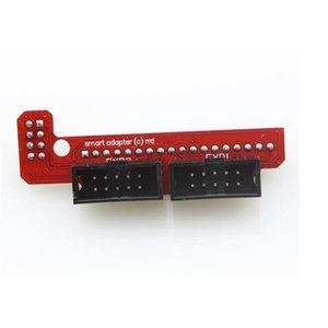 Adapter voor Ramps 2004 display