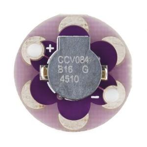 LilyPad Buzzer Sparkfun 08463