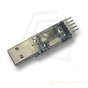 PL2303HX USB  serial adapter USB