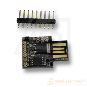 Digispark Usb Developer Board Attiny85 Micro
