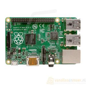 Raspberry Pi model B+, 512MB