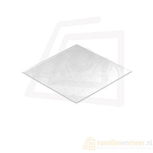 MK2 Glass sheet 3d printer