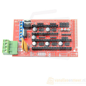RAMPS 1.4 arduino 3D printer controller