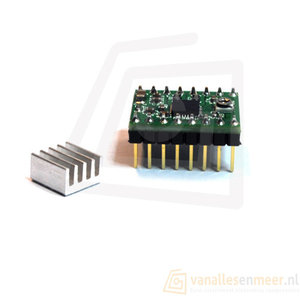 A4988 3D printer driver stepper motor module