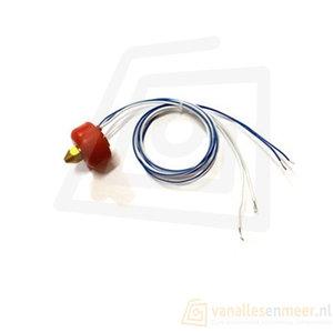 12V Singel-mouth Nozzle Extruder 0,4mm
