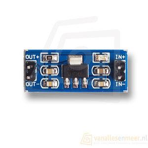 AMS1117 3.3V power supply module input 4.5-7V
