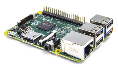 Raspberry Pi Model 2 B 1024MB