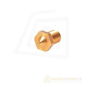 Nozzle Extruder 0,5mm 3mm filament