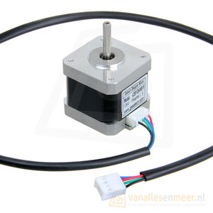 3d-printer reprap 68g Nema 17 Stepper Motor 2 Phase