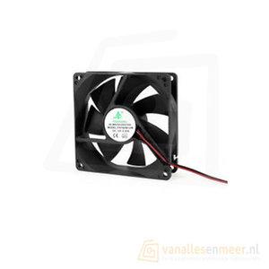 12V cooling fan 60x60x11