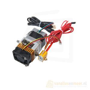 MK8 extruder 3d printer compleet
