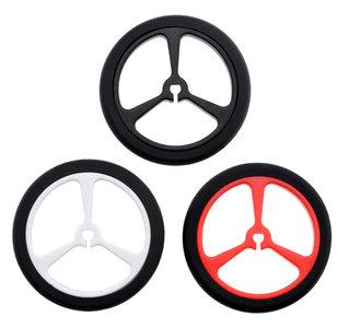 Wheel 40×7mm Pair    Pololu 1452/1453/1454