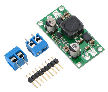 5V Step-Up/Step-Down Voltage Regulator S18V20F5 Pololu 2574