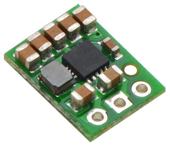 5V Step-Up/Step-Down Voltage Regulator S7V7F5 Pololu 2119