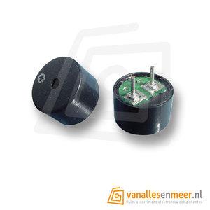 5v Passive buzzer  beep