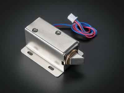Elektronisch  slot  9-12V  Adafruit 1512
