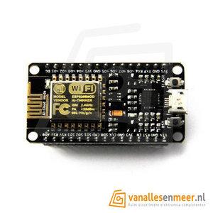 NodeMCU Lua ESP8266 ESP-12E WiFi Development Board IoT v2