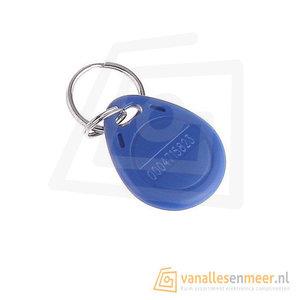 RFID  125 Khz tag token NFC