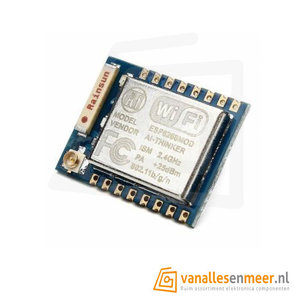 Wifi module ESP8266 Serial Wifi ESP-07 met keramische antenne