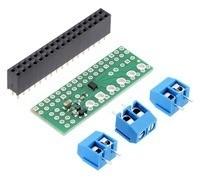DRV8835 Dual Motor Driver Kit for Raspberry Pi Pololu 2753