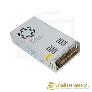 12V 30A voeding S-360-12