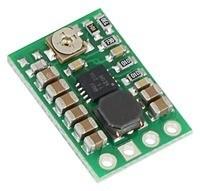 Adjustable Step-Up/Step-Down Voltage Regulator S7V8A Pololu 2118