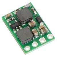 5V Step-Up/Step-Down Voltage Regulator S10V4F5 Pololu 2121