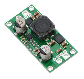 9V Step-Up/Step-Down Voltage Regulator S18V20F9 Pololu 2576