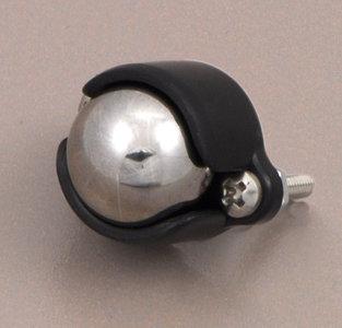 Ball Caster with 1/2″ Metal Ball  Pololu 953
