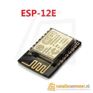 Wifi module ESP8266 Serial Wifi ESP-12E met antenne op PCB