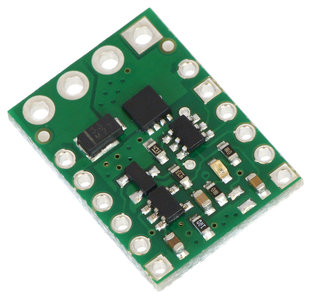 RC Switch with Medium Low-Side MOSFET Pololu 2803